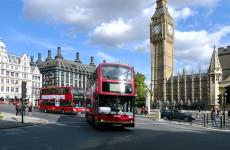 Получение визы в Великобританию самостоятельно