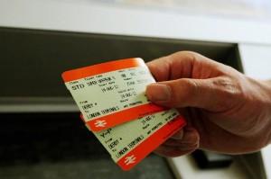 билеты на поезд из гатвика в Лондон