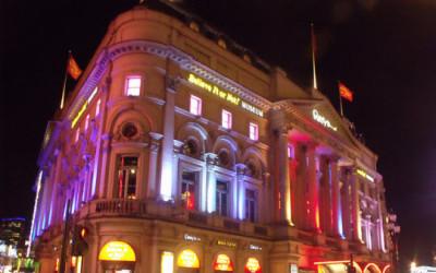 Музей Рипли в Лондоне