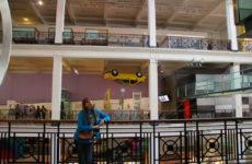 Музей науки в Лондоне — занимательный и интерактивный