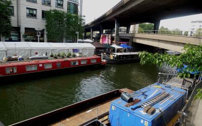 Как мы побывали на Canalway Cavalcade в 2014 году