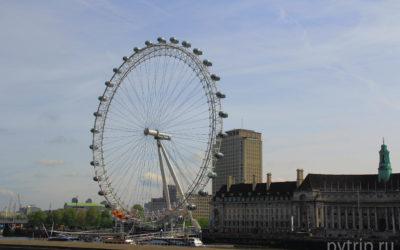 Экономим на главных аттракционах Лондона с карточкой London Explorer Pass