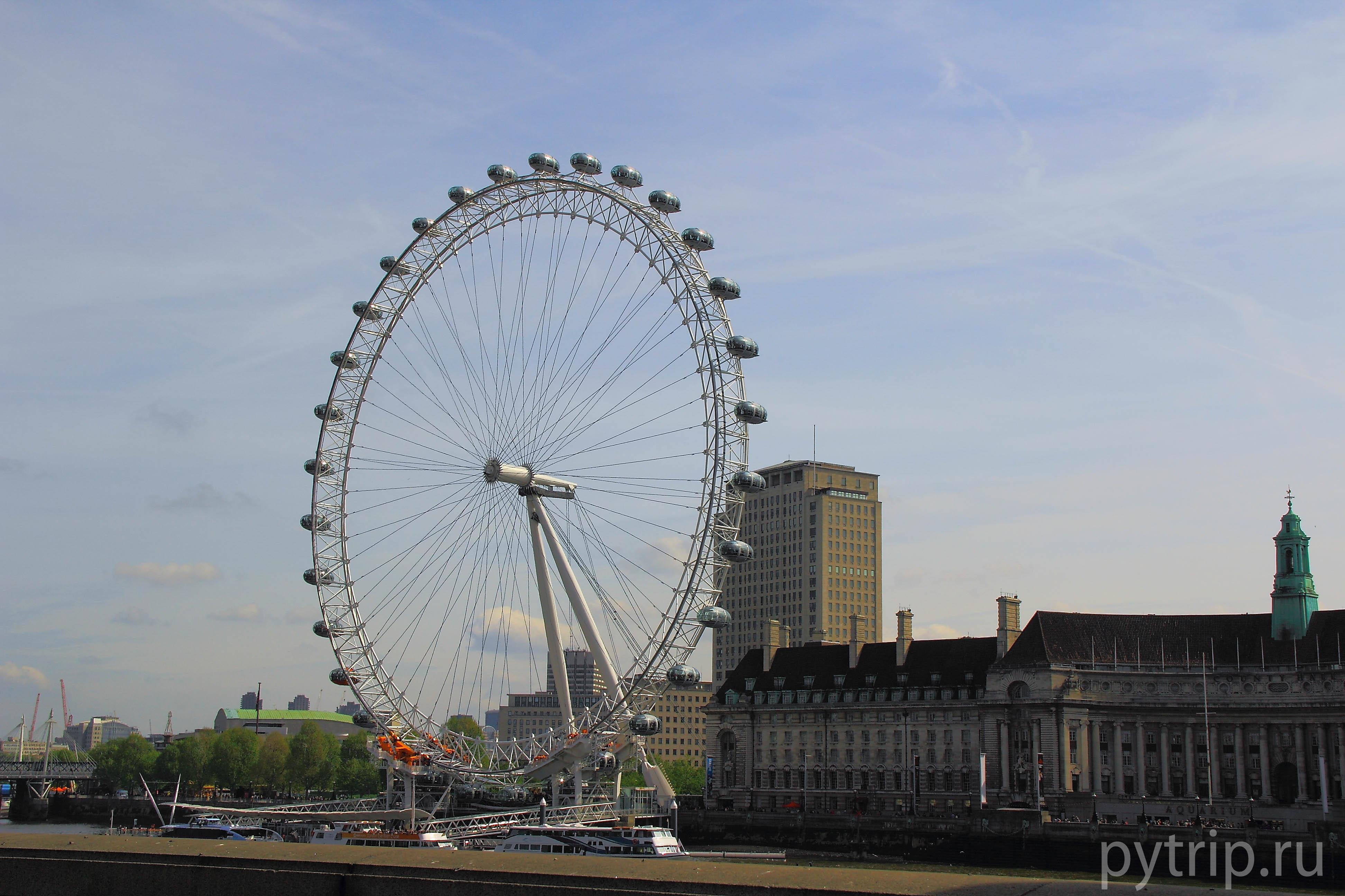Глаз Лондона