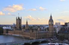 Вестминстерский дворец или как посетить здание Парламента Лондона