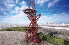Лондон с высоты — смотровые площадки