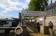 Экскурсия по Темзе с City Cruise