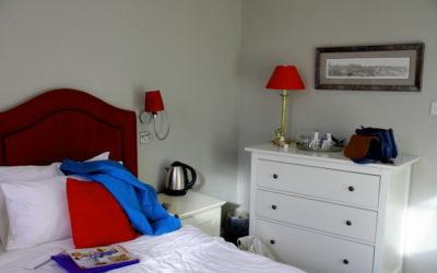 Бронируем отели на Booking.com