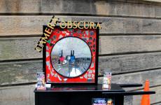 Камера обскура и музей иллюзий — другой взгляд на Эдинбург!