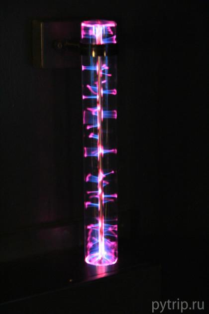 Эдинбург музей иллюзий плазма