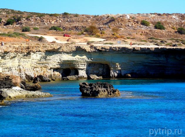 море Кипра