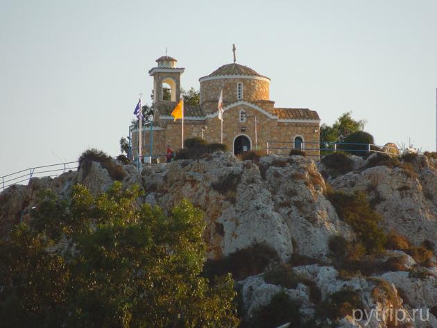 Церковь Протараса