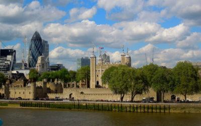 Четвертый день в Лондоне — самый насыщенный