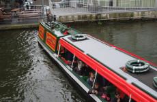 Прогулка по Ридженс каналу с Jason Trip Boat