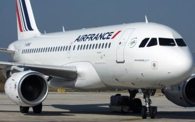 Внимание! Забастовка пилотов авиакомпании Air France 15-21 сентября