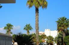 Второй день на Кипре — Айя Напа, прокат велосипедов и небольшой прокол