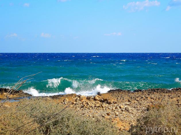 море Протараса
