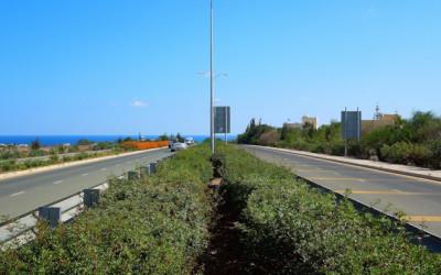 Дороги Кипра: состояние, правила, особенности
