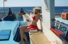 Морская экскурсия из Айя-Напы на Кипре