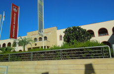 Пятый день на Кипре — Ларнака