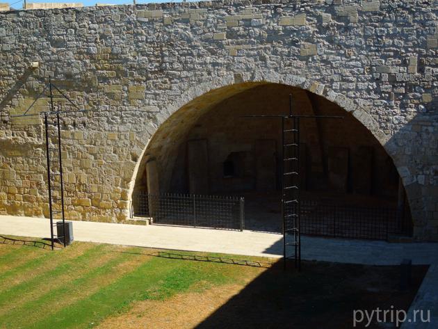 Замок Ларнаки