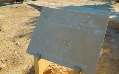 Замок Колосси — наследие госпитальеров на Кипре
