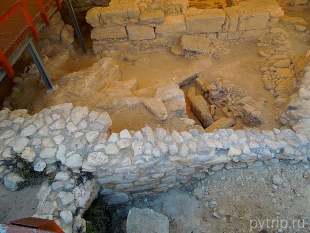 Дом Евстолиоса