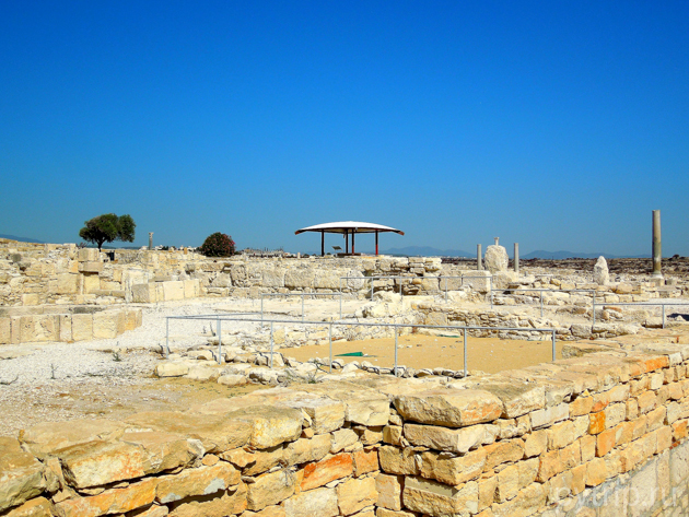 раннехристианская базилика