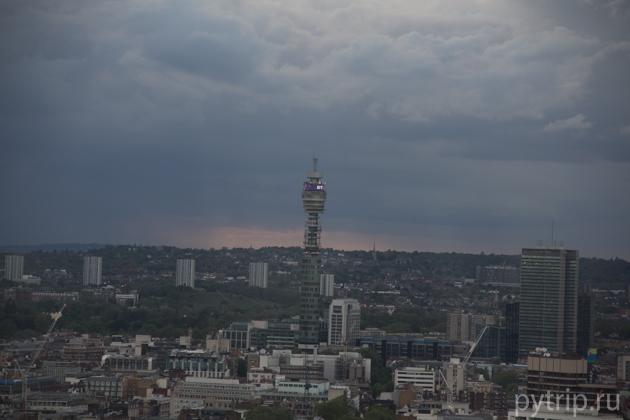 башня Лондон