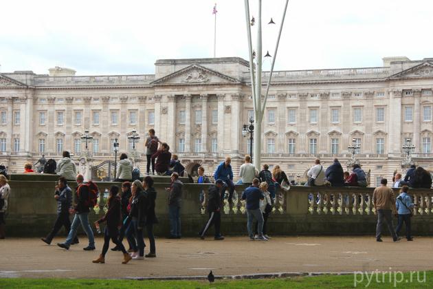 Британский музей фото