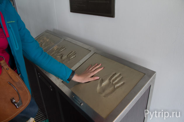 музей гарри поттера фото