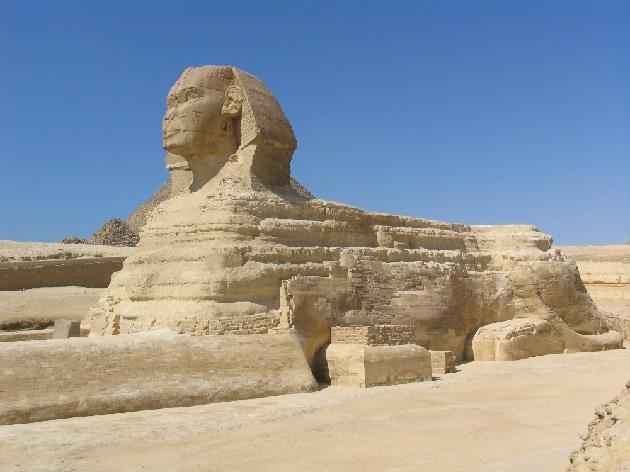 Как Египет борется за туристов