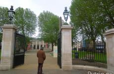 Седьмой день в Лондоне — отправляемся в Гринвич!