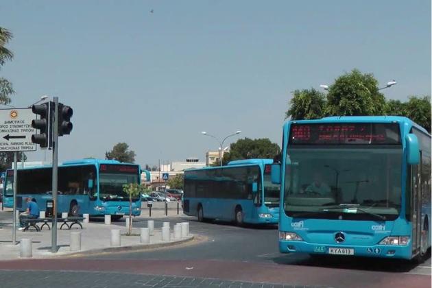 автобусы кипра