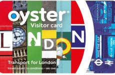 Visitor Oyster Card: отличия, преимущества, условия использования