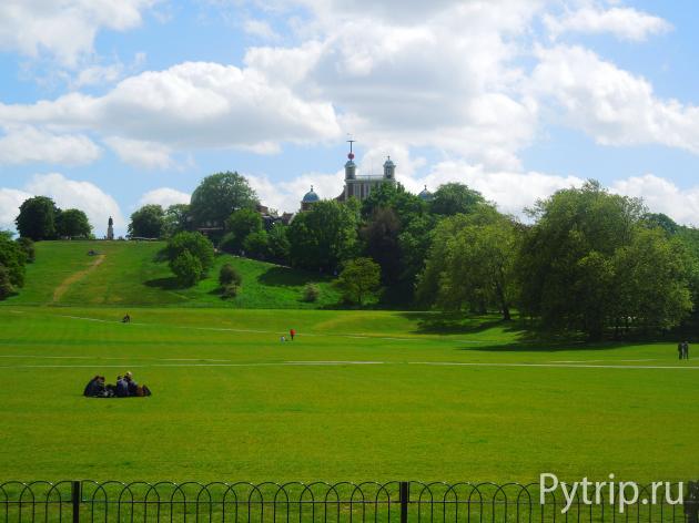 гринвич парк