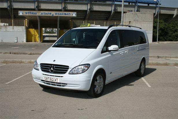 такси кипр