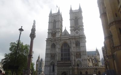 Вестминстерское аббатство — главная церковь Британии