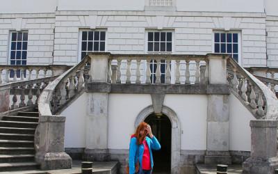 Королевский дом (Квинс хаус) в Гринвиче: история, фото