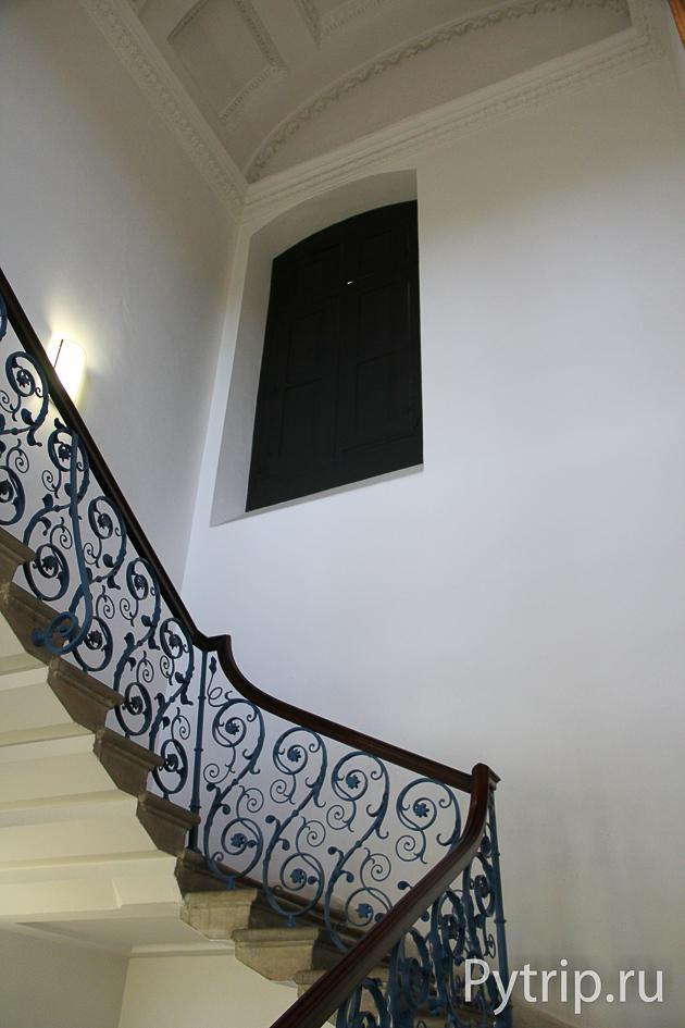 Квинс хаус в Гринвиче фото