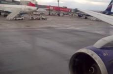 Аэропорт Ларнака: самолеты, табло, карта