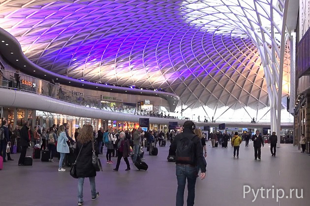 Kings Cross фото