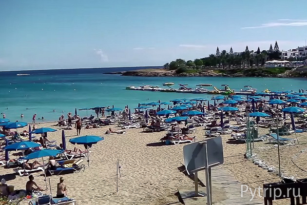 Fig Tree Bay