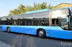 Как добраться из аэропорта Ларнаки до курортов?