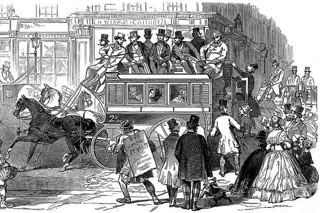 london-omnibus