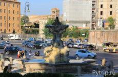 Легенды и правда об Устах Истины в Риме