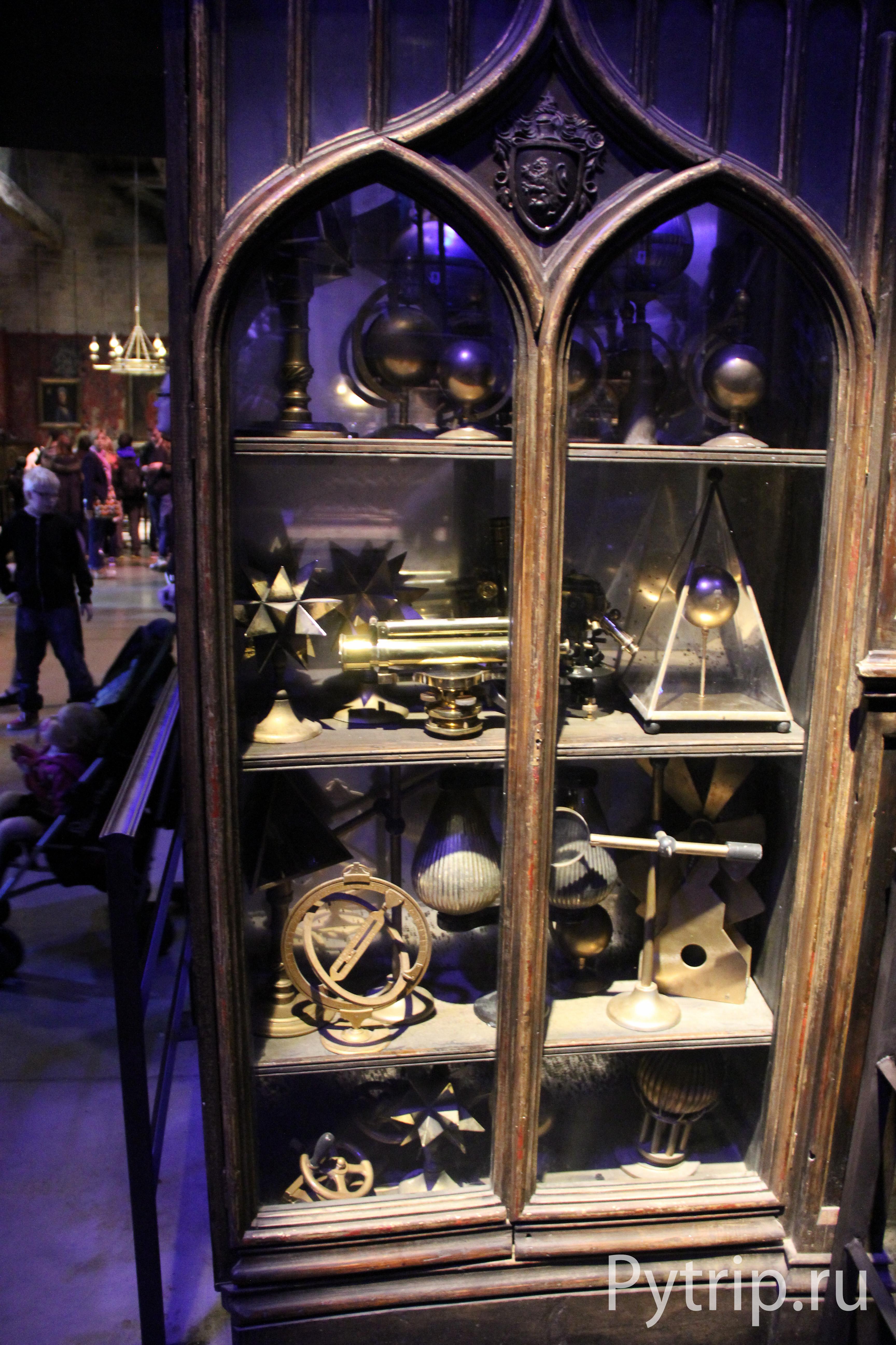 Различные штучки из Гарри Поттера