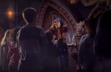 Приключение Шрека в Лондоне (Shrek's Adventure!)