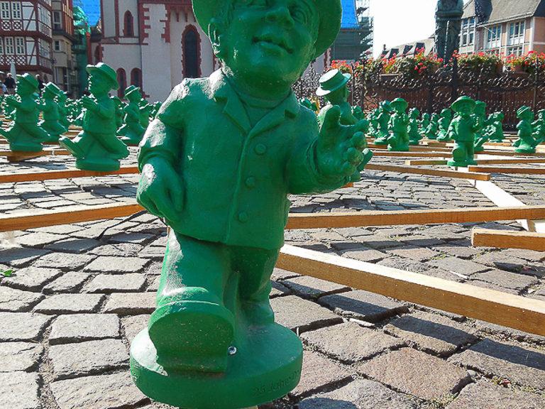 Площадь Ремер
