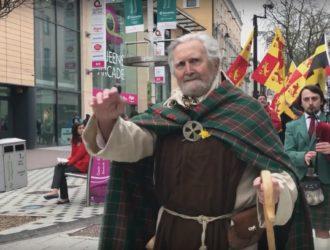 1 марта — День святого Давида в Уэльсе